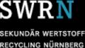 SWRN Sekundär Werstoff Recycling Nürnberg