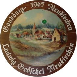 Archiv-Gaukoenigsscheibe1965