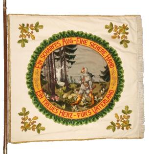 Archiv-Vereinsfahne1
