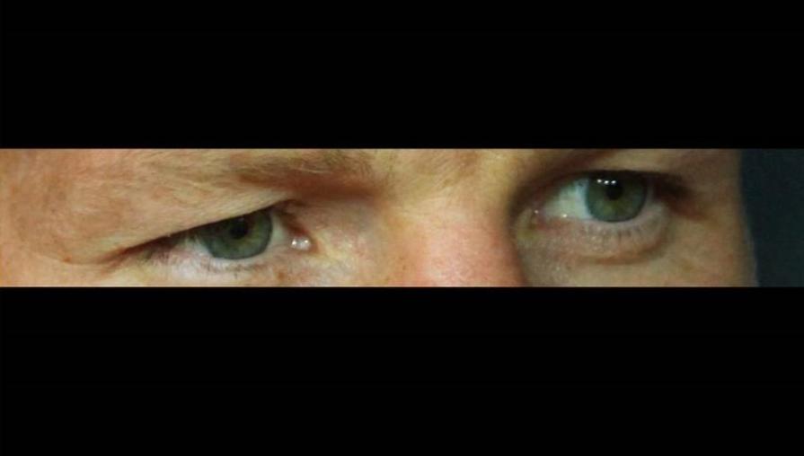 Wem gehören diese Augen