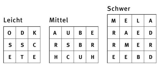 Wortschlange1