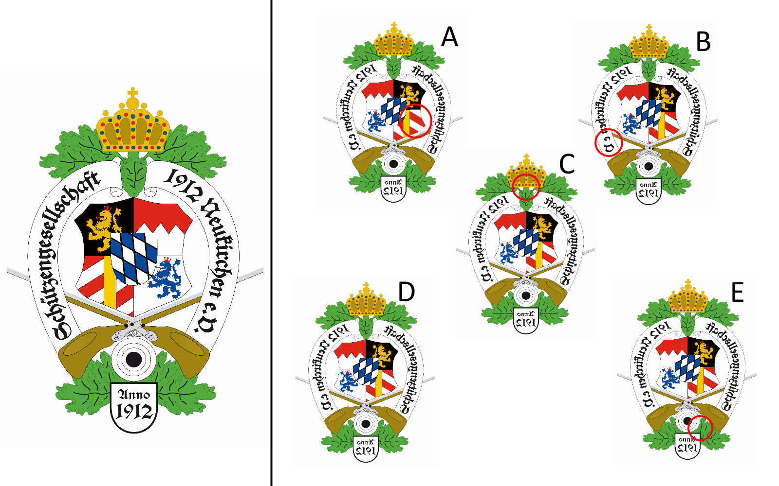 Wappen1-Lösung